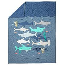 Nautical Quilts Kids Nautical Quilts The Land Of Nod