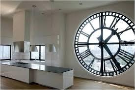 horloge de cuisine design pendule design cuisine horloge cuisine design horloge murale en