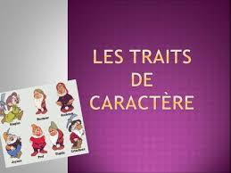 Le Violet Lui Donne Du Caractère De L Le Caractere Introduction Définition De Tempérament Et De Caractère