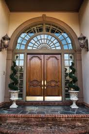 how to pick the right front door for your home