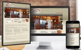 Lancaster Kitchen Cabinets Portfolio By Stephen Sabatini Web Designer U0026 Developer