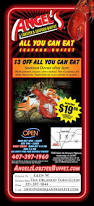 All You Can Eat Lobster Buffet by 17 Best Hotel Rack Cards Images On Pinterest Card Designs