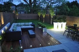 Home Terrace Garden Terrace Gardens Cute Design
