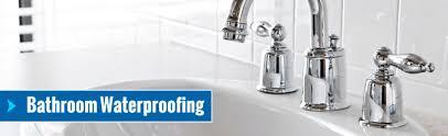 Bathroom Waterproofing Leaking Shower Repairs Bathroom Waterproofing Tile Repairs