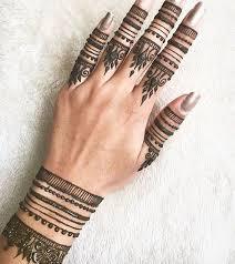 pretty henna on fingers henna art pinterest hennas finger