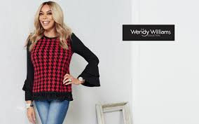wendy williams shop the wendy williams clothing line hsn