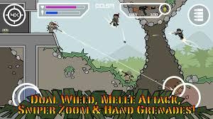 amazon com doodle army 2 mini militia appstore for android