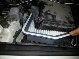 lexus ls 460 air conditioner filter lexus is how to replace air filter clublexus