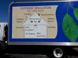 superior insulation u0026 acoustics murrieta ca 92563 yp com