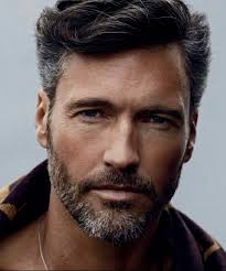 salt and pepper over 50 haircuts 50 handsome classic mens hairstyles menhairstylist com