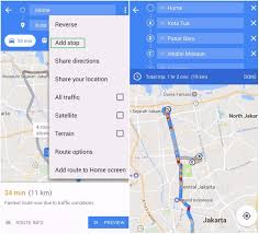 Map To Home 7 Smart Uses Of Google Maps Indoindians