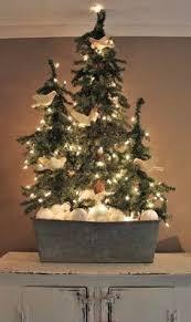 buy brown christmas tree simple christmas tree my home simple