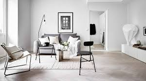a hygge swedish apartment coggles