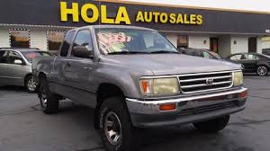 toyota t100 truck toyota t100 for sale in oregon carsforsale com