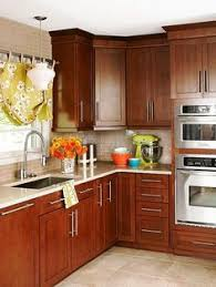 Kitchen Cabinets With Knobs 5 Ideas Update Oak Cabinets Without A Drop Of Paint Apron Front