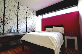 Red Bedroom Decorating Ideas Black And Red Bedroom