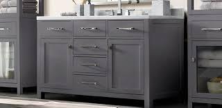 Ebay Bathroom Vanities Impressive Wonderful 24 Inch Shaker Style Bath Vanity Cabinet Ebay