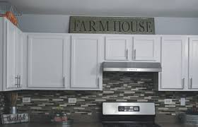 joanna gaines farmhouse kitchen with cabinets how to create a farmhouse kitchen the paint studio ace