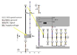 1z speed sensor no voltage tdiclub forums