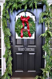 quotes for christmas decorations 10 best door decorations for christmas ohladee