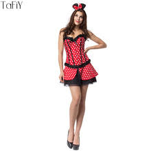 Halloween Costume Minnie Mouse Minnie Mouse Costume Promotion Shop Promotional Minnie Mouse