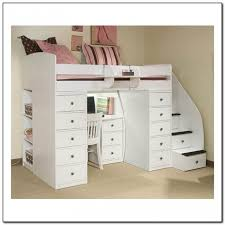 best of storage stairs for loft bed and loft bed with desk and