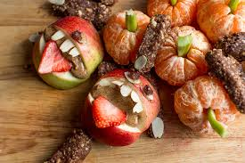 healthy halloween treats from the happy pear jamie oliver features
