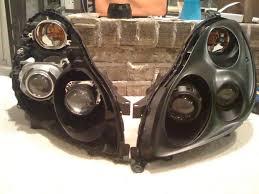 lexus sc430 san diego sc430 projector conversion hope you all like clublexus lexus