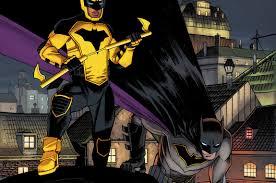 batman of the family nycc 16 dc batman family panel