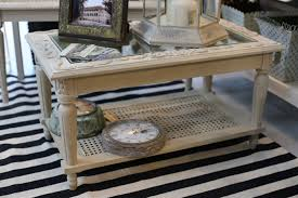 making distressed wood coffee table loccie better homes gardens