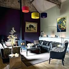 Purple Living Room Furniture Purple Living Room Ideas Modern Purple Living Room Grey Black And