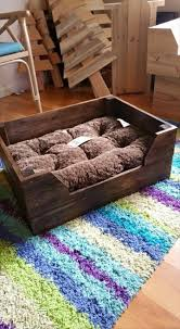 Bed Furniture Best 20 Wooden Dog Beds Ideas On Pinterest Dog Beds Dog Bed