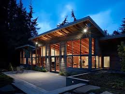 Best Modern House Images On Pinterest Architecture Facades - Modern green home design