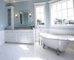 ideas to paint a bathroom bathroom white bathroom paint white wainscoting circular