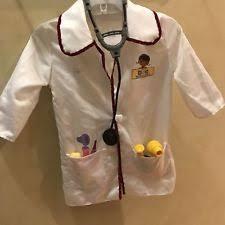 Disney Doc Mcstuffins Halloween Costume Disney Doc Mcstuffins Costumes Girls Ebay