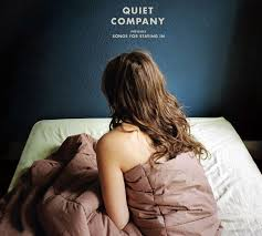 lyrics quiet company