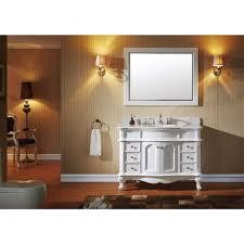 Antique White Vanity Set 15 Best Single Sink Vanities Images On Pinterest All Things