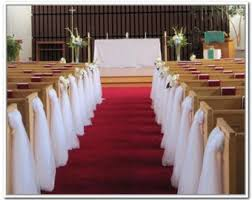 pew bows for wedding wedding pew bows etsy