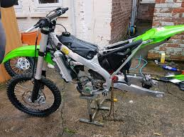 kxf250 2016 in sale manchester gumtree