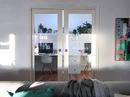 a shaftless skylight in a dark room