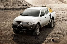 mitsubishi triton heavy duty rm72k commercial registration only