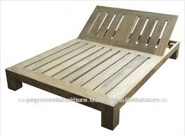 Wood Day Bed Indonesian Teak Day Beds Indonesian Teak Day Beds Suppliers And