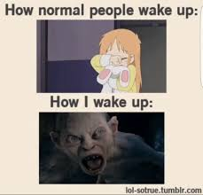 Morning People Meme - not morning person gifs tenor