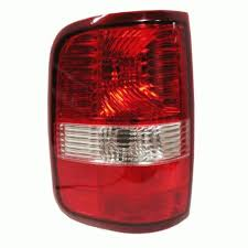 2012 ford f150 tail lights ford f150 f250 f350 tail light lens assembly at monster auto parts