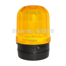 magnetic base strobe light car safety yellow strobe light with magnetic base yellow rapid
