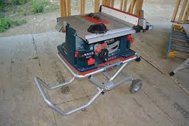 Job Site Table Saw Bosch Sawstop Officials React To Itc Ban On Reaxx Saw