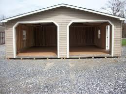 2 car garages amish built 2 car garages in elizabethtown pa lancaster county