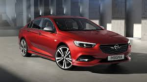 opel red world premiere new opel insignia debuts at geneva motor show