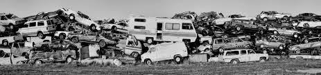 car junkyard wilmington ca the heartland life and loss in ohio u0027s steel city msnbc