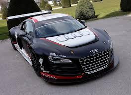 racing cars history racing cars